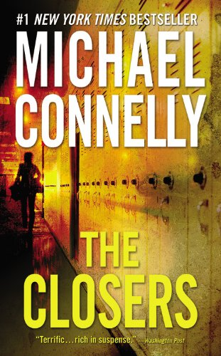 9780446616447: The Closers (Harry Bosch)