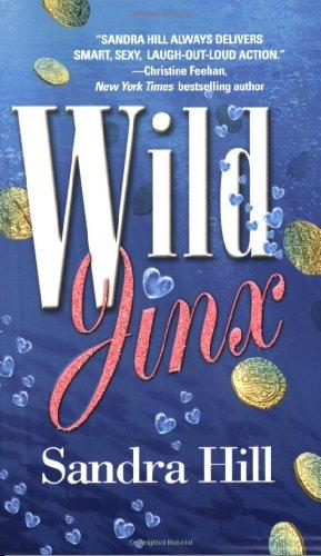 9780446616539: Wild Jinx