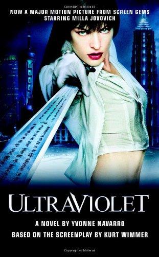9780446616546: Ultraviolet