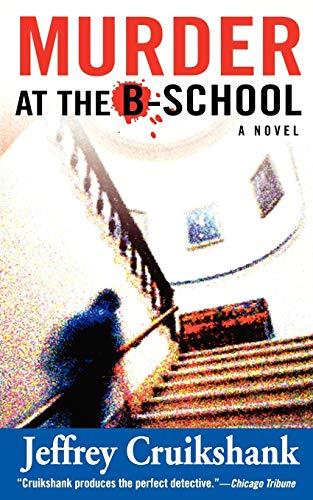 9780446616614: Murder at the B-School
