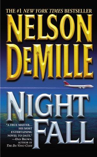 9780446616621: Night Fall