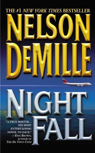 9780446616621: Night Fall