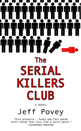 9780446616645: The Serial Killers Club