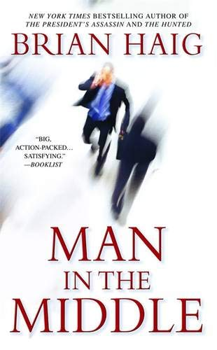 9780446616676: Man in the Middle