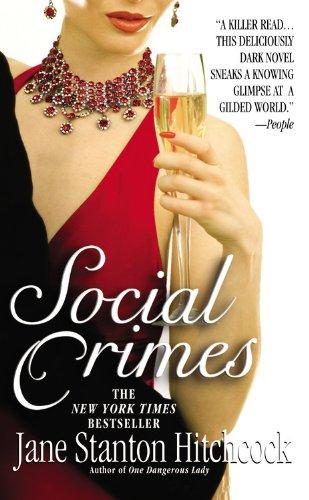 9780446616720: Social Crimes