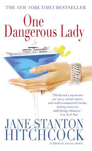 9780446616737: One Dangerous Lady