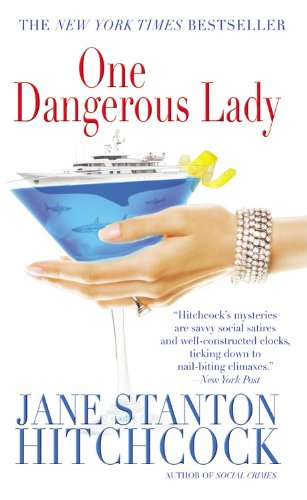 9780446616737: One Dangerous Lady