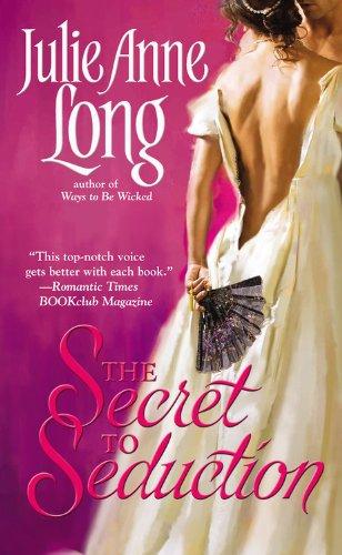 9780446616881: The Secret to Seduction