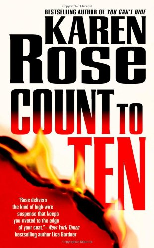 Count To Ten (mass Market Paperback)