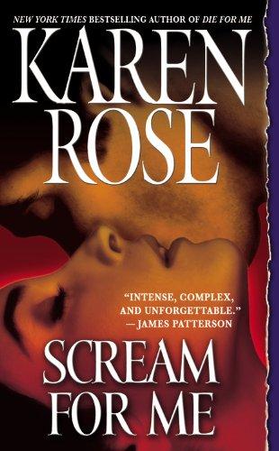 9780446616928: Scream for Me