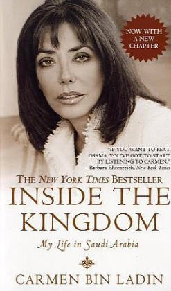 9780446616942: Inside the Kingdom: My Life in Saudi Arabia