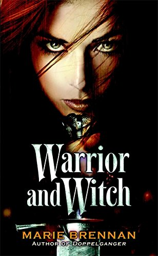 9780446616973: Warrior and Witch