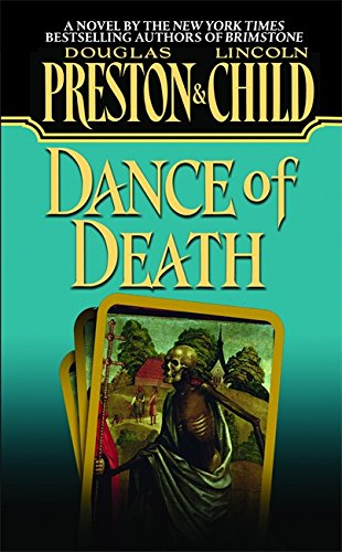 9780446617093: Dance Of Death