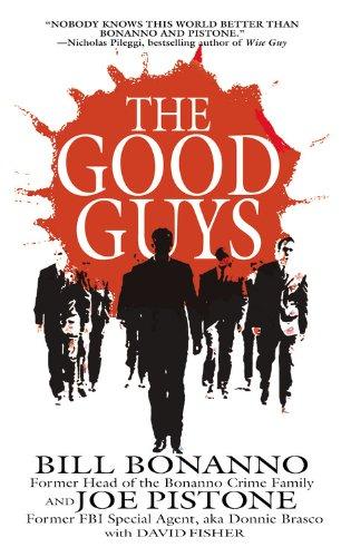 9780446617147: The Good Guys