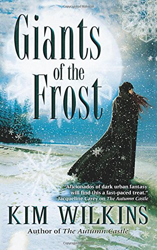 9780446617284: Giants of the Frost