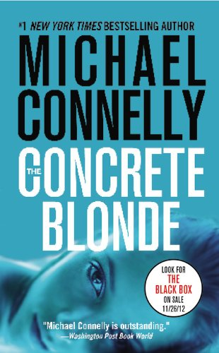 9780446617581: The Concrete Blonde (Harry Bosch)