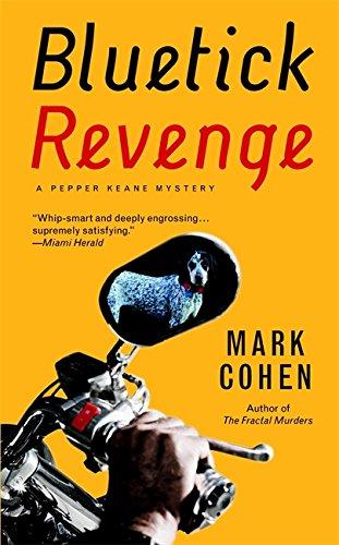 9780446617604: Bluetick Revenge