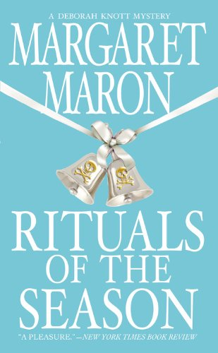 9780446617659: Rituals of the Season (Deborah Knott)