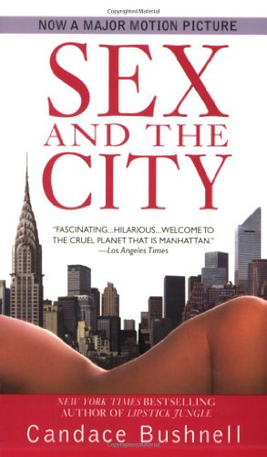 9780446617680: Sex and the City