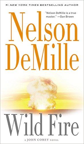 9780446617772: Wild Fire (A John Corey Novel)