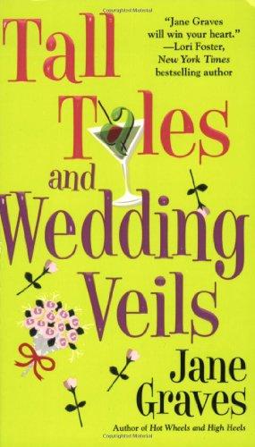 9780446617871: Tall Tales and Wedding Veils (Playboys)