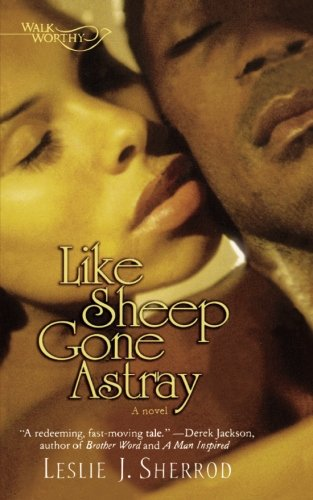 9780446617932: Like Sheep Gone Astray