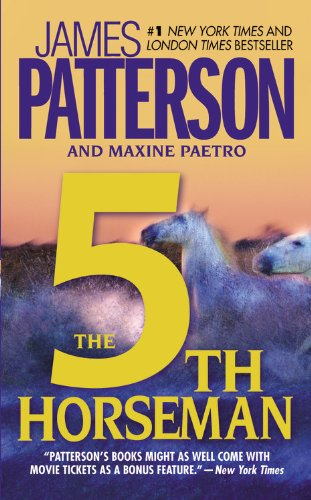 The 5th Horseman: James Patterson &