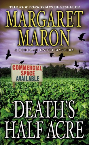 9780446618083: Death's Half Acre (Deborah Knott Mysteries, No 14)