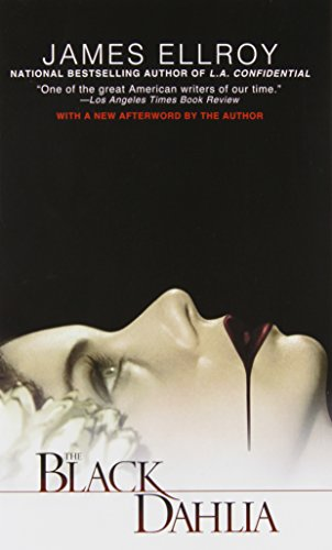 9780446618120: The Black Dahlia. Special Edition