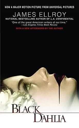 9780446618120: The Black Dahlia