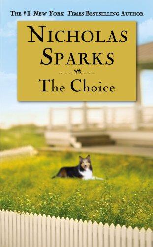 9780446618311: The Choice