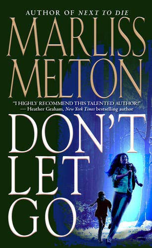 9780446618359: Don't Let Go: Number 5 in series (Navy SEALs)