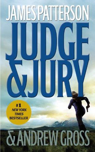 9780446618397: Judge and jury