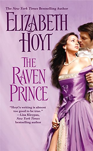 9780446618472: The Raven Prince