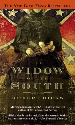 9780446618526: The Widow of the South (2006 Paperback)