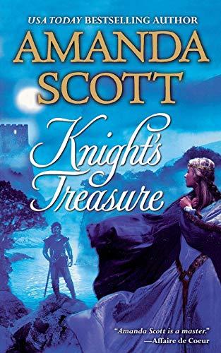 9780446618557: Knight's Treasure