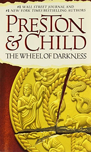 9780446618687: The Wheel of Darkness