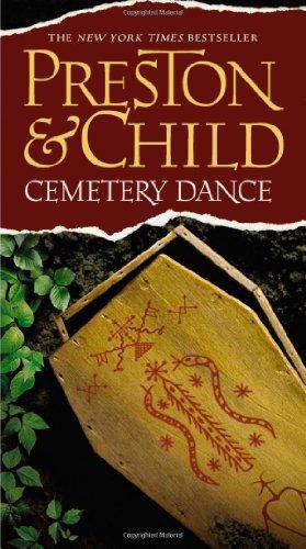 9780446618694: Cemetery Dance