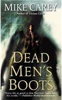 9780446618724: Dead Men's Boots