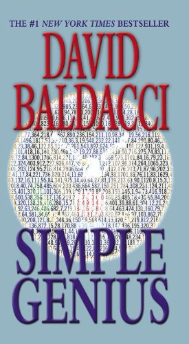 Simple Genius: David Baldacci
