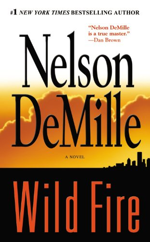 Wild Fire (0446618942) by Nelson DeMille