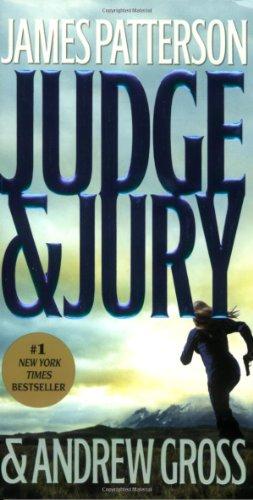 9780446619004: Judge & Jury