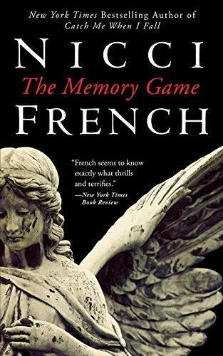 9780446619110: The Memory Game