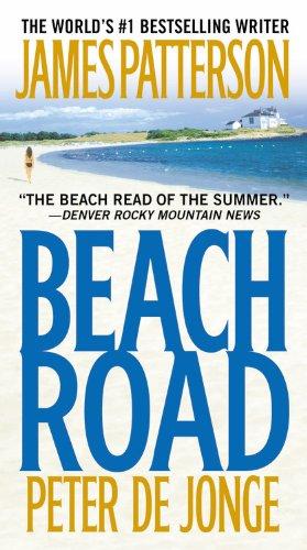 9780446619141: Beach Road