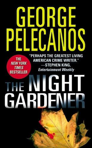 9780446619219: The Night Gardener
