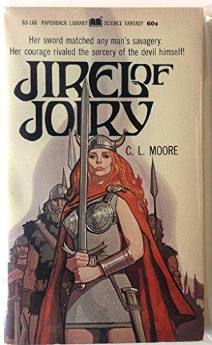 9780446631662: Jirel of Joiry