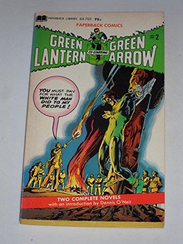 9780446647557: Green Lantern and Green Arrow #2