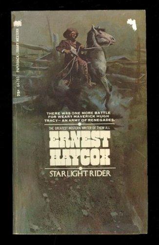 9780446647830: Starlight Rider
