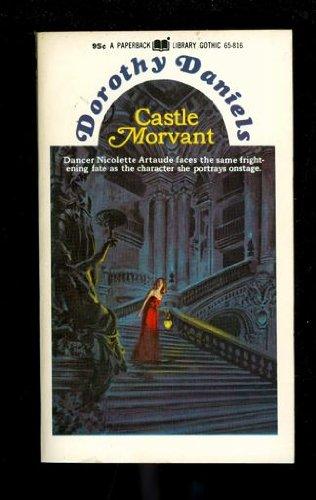 9780446658164: Castle Morvant
