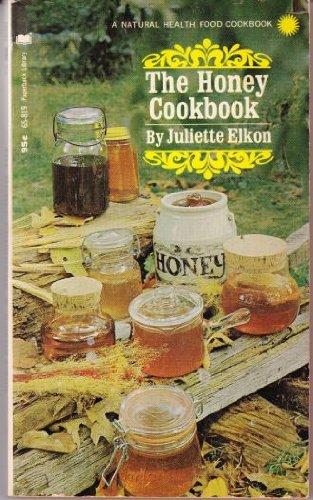 9780446658195: The Honey Cookbook